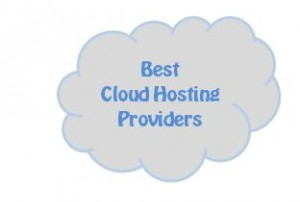 Best Cloud Hosting Providers