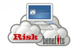 Cloud Risks Vs Cloud Benefits