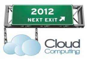 Cloud Model in 2012