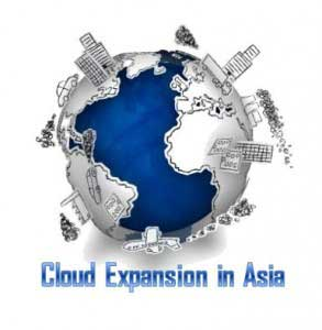 cloud computing asia