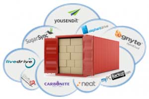Best Business Cloud Storage