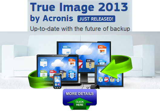 Acronis Backup Recovery 11: Restoring to Dissimilar