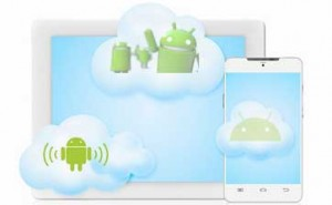 Cloud Storage for Android by Cloudreviews