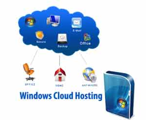 Windows Cloud Hosting