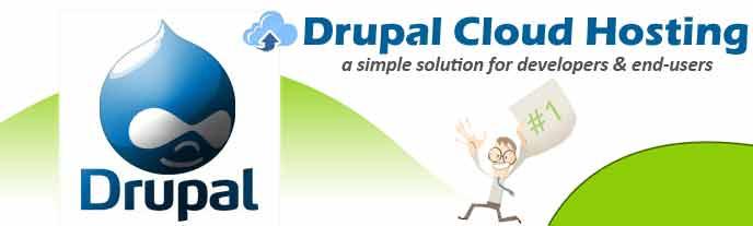 Drupal Cloud Hosting