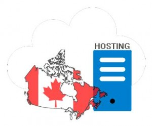 Cloud Hosting Canada