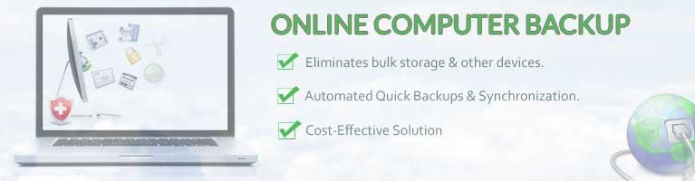 Online Computer Backup