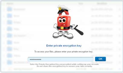 how to get private key from exodus