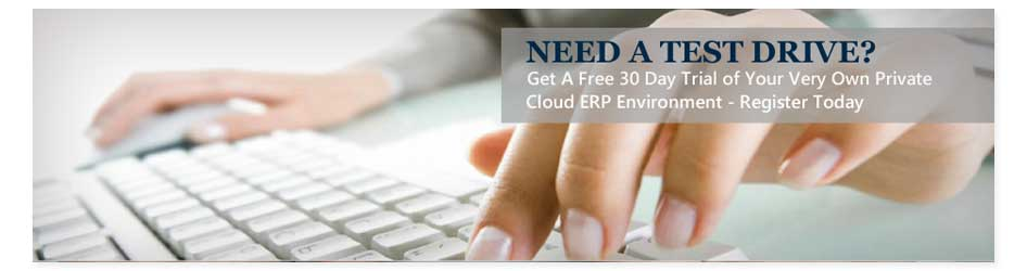 Cloud Computing ERP