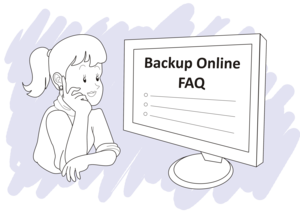 free online backup services