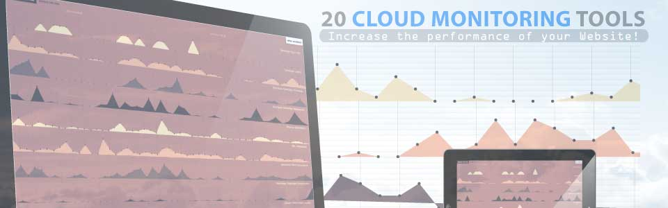 Cloud Monitoring Tools