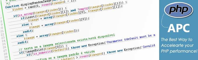 Alternate PHP Cache