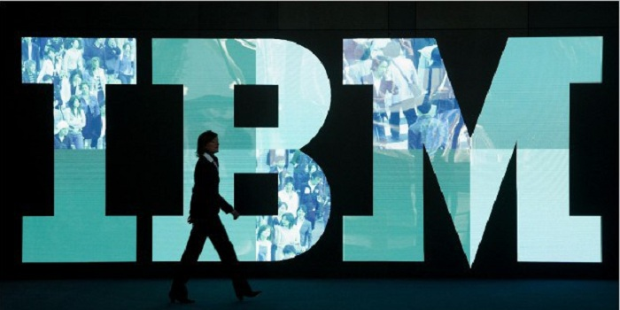 IBM Wins Cloud Contract