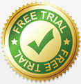 Rackspace Cloud free trial