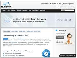 Atlantic Server Hosting Review