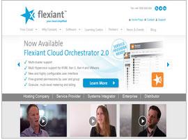 Flexiant Cloud Hosting Reviews