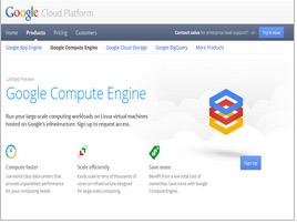 Google Compute Engine Review