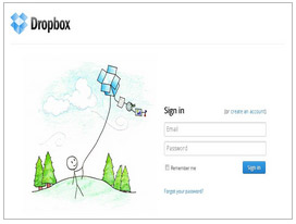 Dropbox Cloud Storage Review