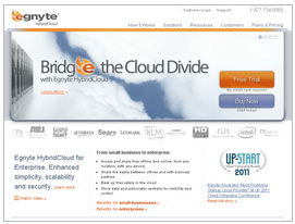 Egnyte File Server Review