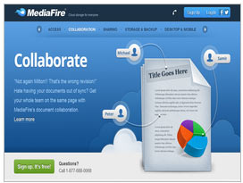 Mediafire Online Cloud Review