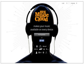 Mymusiccloud Review