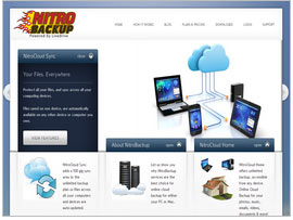 NitroBackup Online Backup Review