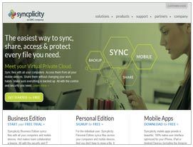 Syncplicity File Management