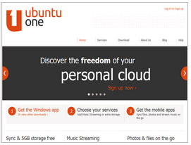 Oneubuntu Cloud Review